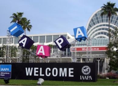 IAAPA 2017